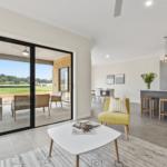 Home 75 Parklands Villa - Living