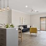 Home 75 Parklands Villa - Kitchen & Living