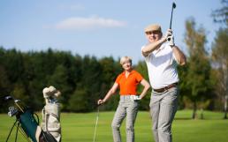 Residents Golf